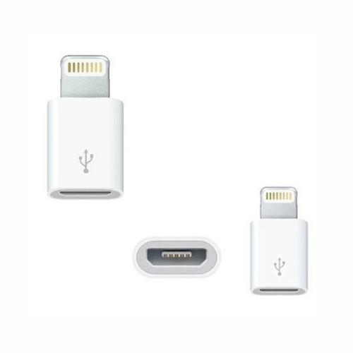 Smart Adaptor micro USB - 8 pin