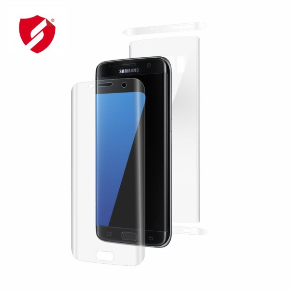 folie clasic smart protection samsung galaxy s7 edge fullbody