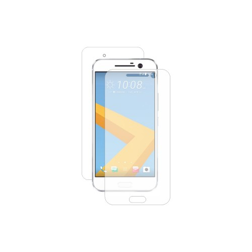 Folie de protectie Clasic Smart Protection HTC 10 fullbody