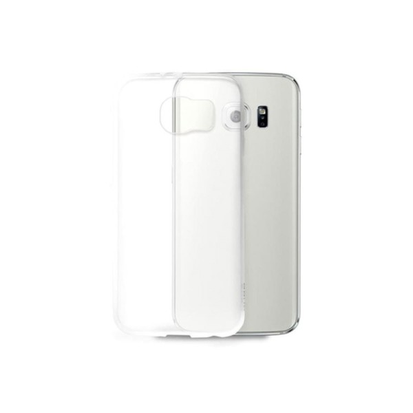 Carcasa din silicon transparenta pentru Samsung Galaxy S7