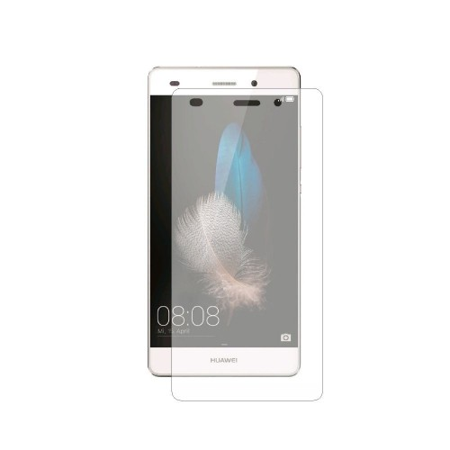 Folie de protectie Clasic Smart Protection Huawei P8 Lite display