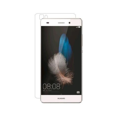 Folie de protectie Clasic Smart Protection Huawei P8 Lite spate