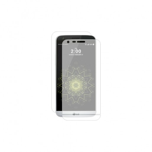 Folie de protectie Clasic Smart Protection LG G5 fullbody