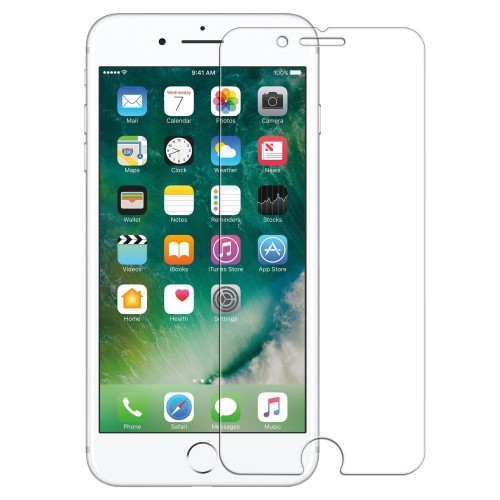 Tempered Glass - Ultra Smart Protection iPhone 7 Ultra Thin 0.1mm