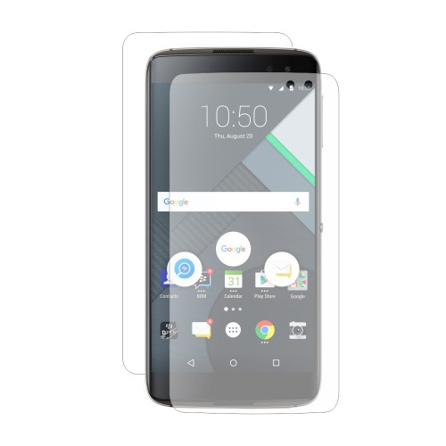 Folie de protectie Clasic Smart Protection BlackBerry DTEK60 fullbody
