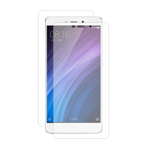 Folie de protectie Clasic Smart Protection Xiaomi Redmi 4 fullbody