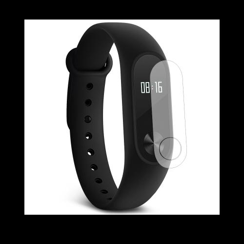Folie de protectie Clasic Smart Protection Wristband Xiaomi Mi Band 2 x 2