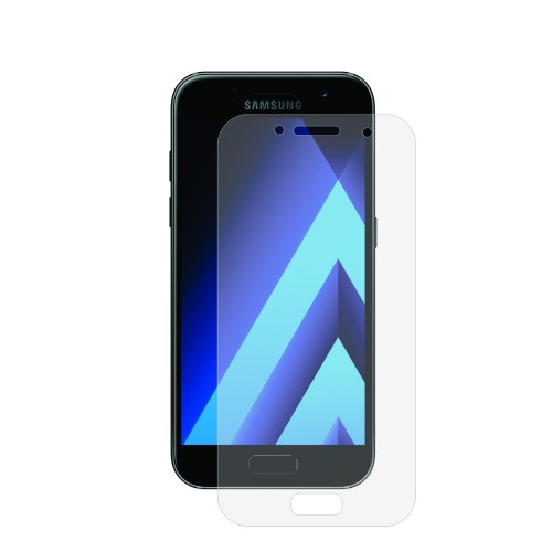 Folie de protectie Clasic Smart Protection Samsung Galaxy A3 2017 display