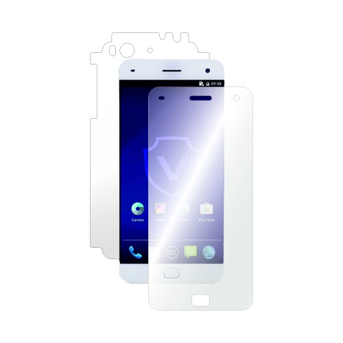 Folie de protectie Clasic Smart Protection Vargo iVargo fullbody