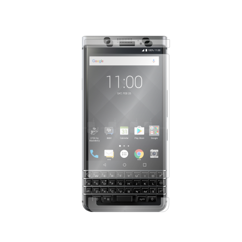 Folie de protectie Clasic Smart Protection BlackBerry KeyOne display