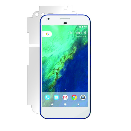 Folie de protectie Clasic Smart Protection Google Pixel XL spate si laterale