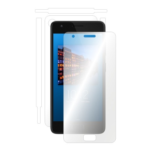 Folie de protectie Clasic Smart Protection Lenovo ZUK Z2 fullbody