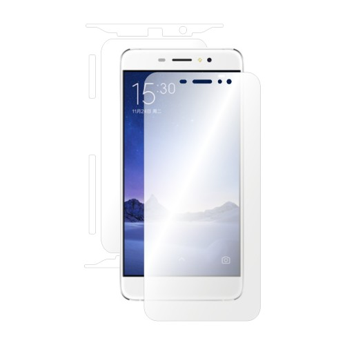 Folie de protectie Clasic Smart Protection Ulefone S8 fullbody