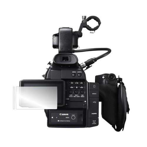 Folie de protectie Clasic Smart Protection Canon c100 display