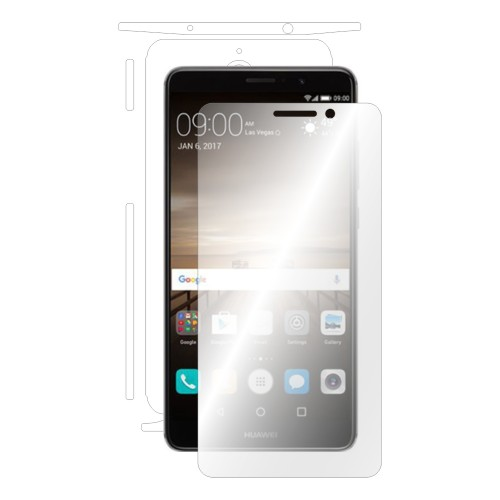 Folie de protectie Clasic Smart Protection Huawei Mate 9 fullbody