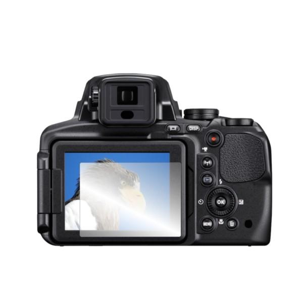 Folie de protectie Clasic Smart Protection Nikon P900 display