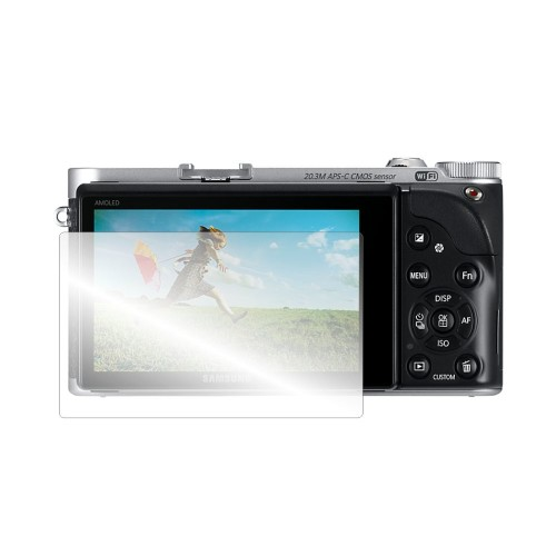 Folie de protectie Clasic Smart Protection Sony NX 300 Mirrorless display