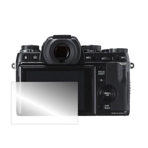 Folie de protectie Clasic Smart Protection Fujifilm XT1 display
