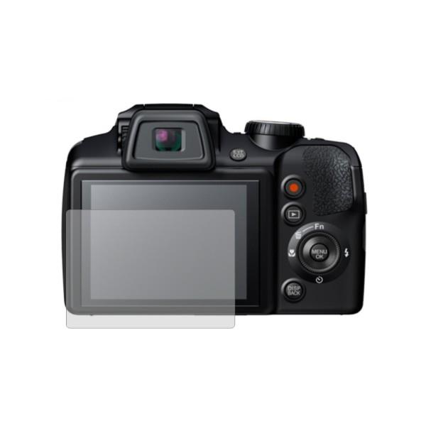 Folie de protectie Clasic Smart Protection Fujifilm Fine Pix S8300 display