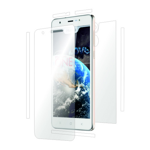 Folie de protectie Clasic Smart Protection iHunt One Love fullbody