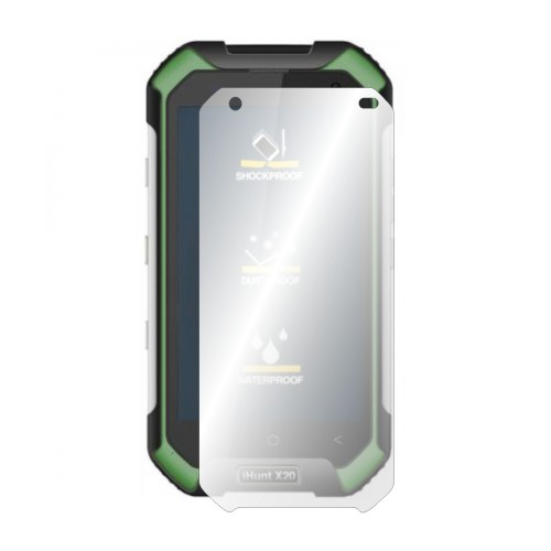 Folie de protectie Clasic Smart Protection iHunt X20 Pro display