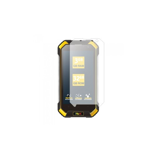 Folie de protectie Clasic Smart Protection iHunt X33 Patriot display
