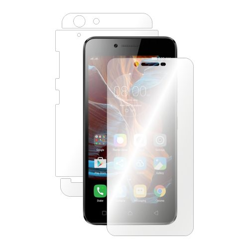 Folie de protectie Clasic Smart Protection Lenovo K5 Plus fullbody