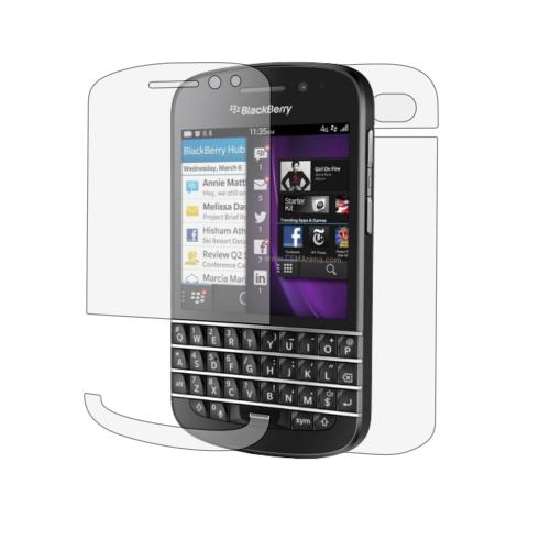 blackberry Q10 full body
