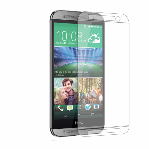 htc one m8 front