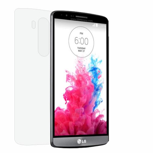 LG G3 back