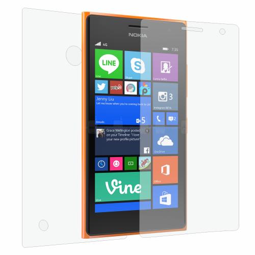 Nokia Lumia 735 full body