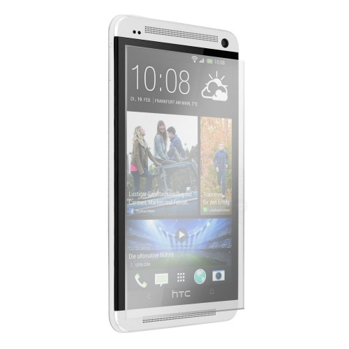 tempered glass htc one m7