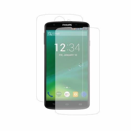 Folie de protectie Clasic Smart Protection Philips I928 fullbody