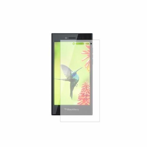 Folie de protectie Clasic Smart Protection BlackBerry Leap display
