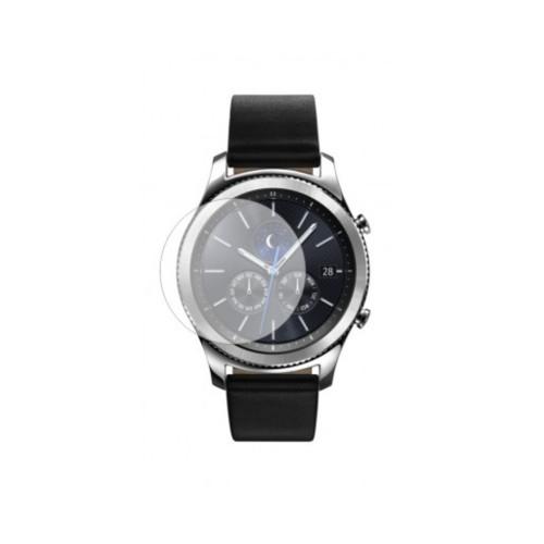 Folie de protectie Clasic Smart Protection Smartwatch Samsung Gear S3 display x 2