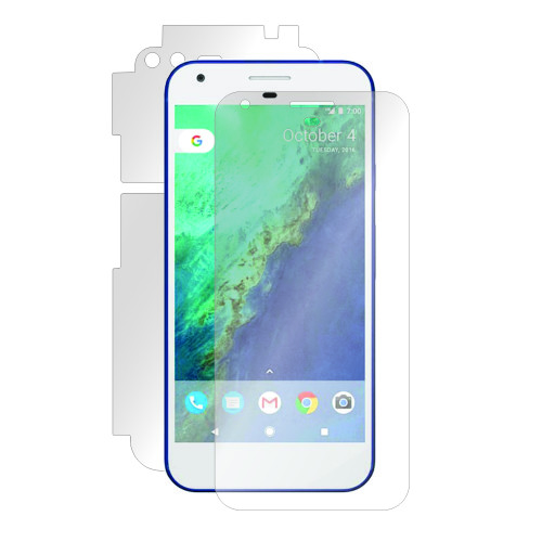 Folie de protectie Clasic Smart Protection Google Pixel XL fullbody